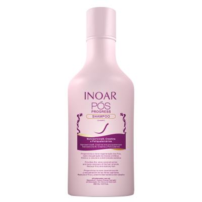 Inoar Pós Progress - Shampoo - 250ml