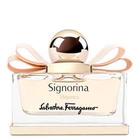 Signorina Eleganza Salvatore Ferragamo - Perfume Feminino - Eau de Parfum - 100ml