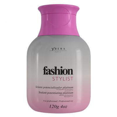 Selante Potencializador Em Creme Ybera - Fashion Stylist Platinum - 120ml