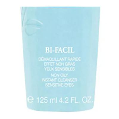 Imagem 4 do produto Bi-Facil Lancôme - Demaquilante - 125ml