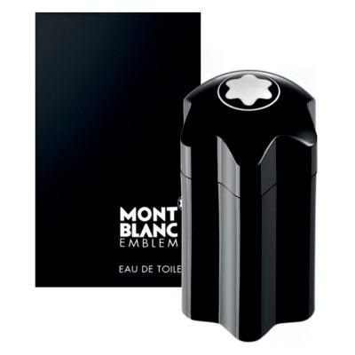 Imagem 2 do produto Emblem MontBlanc - Perfume Masculino - Eau de Toilette - 60ml