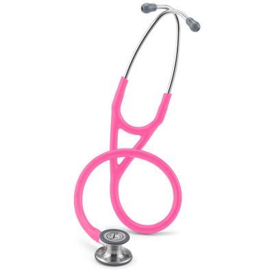 Estetoscópio Littmann Cardiology IV Rosa Pink 6159 3M