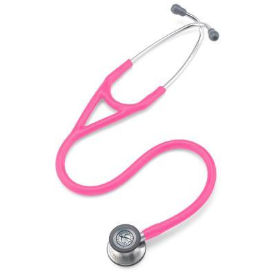 Imagem 2 do produto Estetoscópio Littmann Cardiology IV Rosa Pink 6159 3M