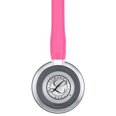 Imagem 3 do produto Estetoscópio Littmann Cardiology IV Rosa Pink 6159 3M