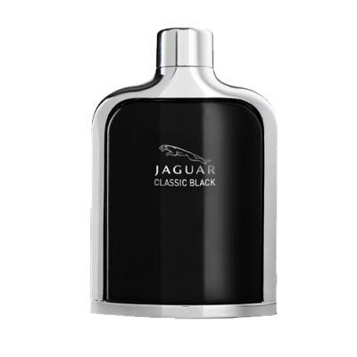 Jaguar Classic Black Jaguar - Perfume Masculino - Eau de Toilette - 100ml