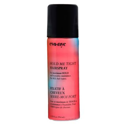 Eva Nyc Hold Me Tight Hairspray - Spray Fixador - 60ml