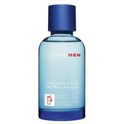 Clarins Men Aprés-rasage Energizer Lotion Clarins - Loção Pós- Barba Calmante - 100ml