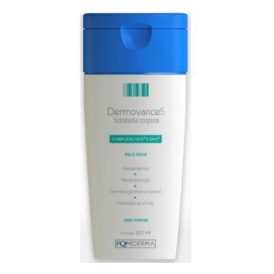 Imagem 1 do produto Dermovance S Farmoquímica - Hidratante Corporal - 200ml