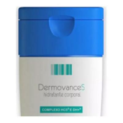 Imagem 2 do produto Dermovance S Farmoquímica - Hidratante Corporal - 200ml