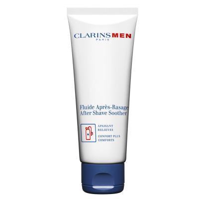 Clarins Men Fluide Après Rasage Clarins - Fluido Pós-barba - 75ml