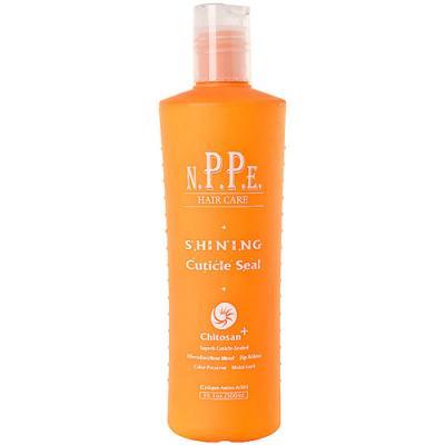 Imagem 1 do produto Nppe Shining Cuticle Seal - Creme para Pentear - 300ml