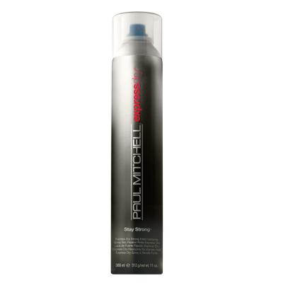 Paul Mitchell Express Dry Stay Strong - Spray Fixador - 366ml