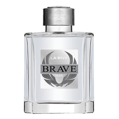Brave La Rive - Perfume Masculino - Eau de Toilette - 100ml