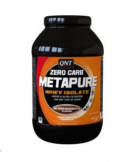 Metapure Zero Carb Isolada 1kg - Qnt