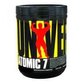Atomic 7 393g - Universal