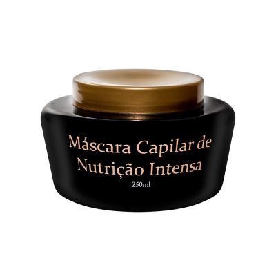 Máscara Capilar De Nutrição Intensa De Asian Secret - 250 ml