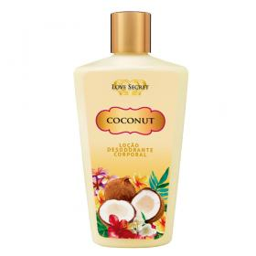 Loção Corporal Coconut De Love Secret - 60 ml