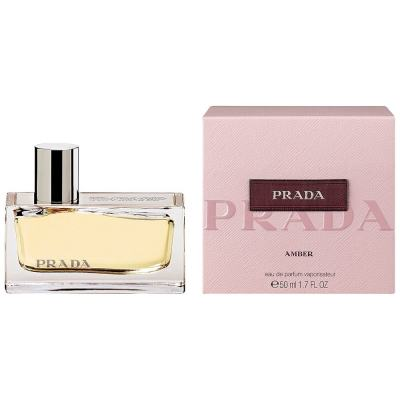 Prada Amber Eau De Parfum Feminino - 30 ml