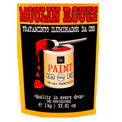 Imagem 2 do produto Lola Cosmetics Moulin Rouge Tratamento Iluminador da Cor - Tratamento - 230g