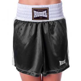 Shorts Boxe Classic Feminino Preto