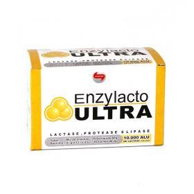 Enzylacto Ultra 30 Sachês com 2G - Vitafor
