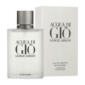 Acqua Di Gio De Giorgio Armani Eau De Toilette Masculino - 50 ml