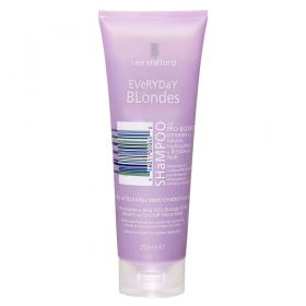 Lee Stafford Everyday Blonde - Shampoo - 250ml