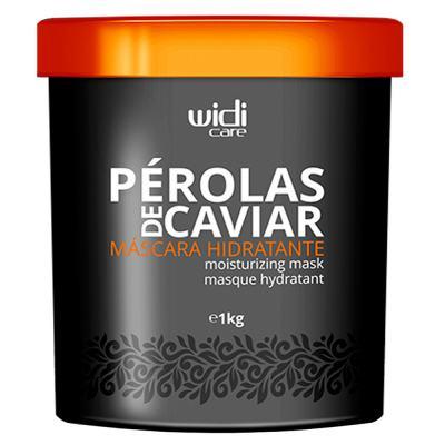 Widi Care Pérolas De Caviar - Máscara Hidratante - 1Kg