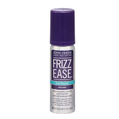 John Frieda Frizz Ease Curl Reviver Styling - Mousse Modeladora - 56g