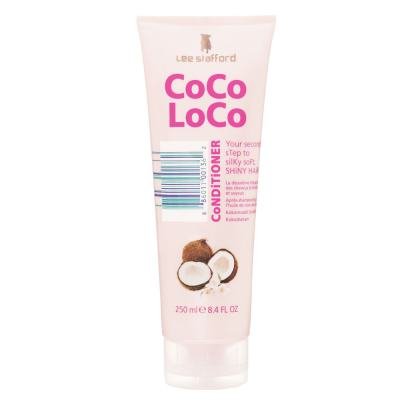 Lee Stafford Coco Loco Conditioner - Condicionador - 250ml