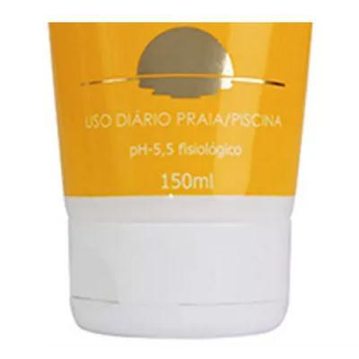 Imagem 2 do produto Charis Queratina Soleil - Queratina Reconstrutora - 150ml