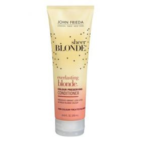 John Frieda Sheer Blonde Everlasting - Condicionador - 250ml