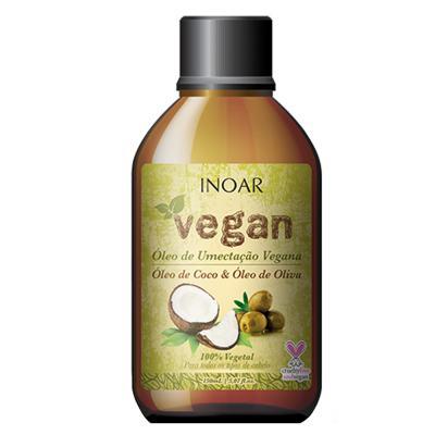Inoar Vegan - óleo De Umectação - 150ml