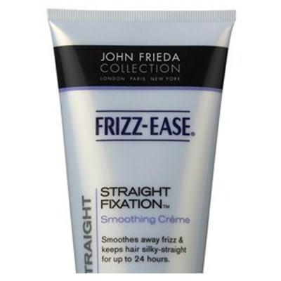 Imagem 2 do produto John Frieda Frizz Ease Straight Fixation - Protetor Térmico - 141g
