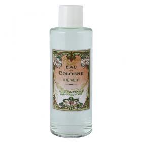 Thé Vert Jardin de France - Perfume Unissex - Eau de Cologne - 500ml