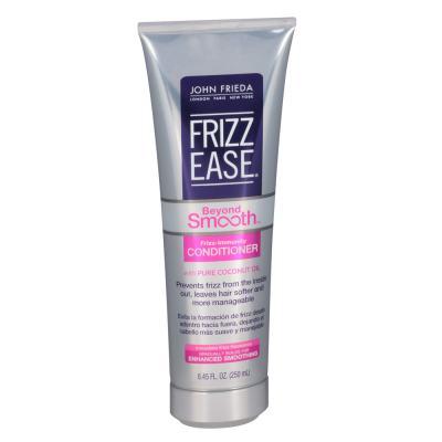 Imagem 1 do produto John Frieda Frizz Ease Beyond Smooth Frizz Immunity Conditioner - Condicionador - 250ml
