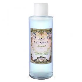 Lavande Jardin de France - Perfume Unissex - Eau de Cologne - 490ml