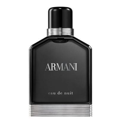 Imagem 1 do produto Armani Eau de Nuit Giorgio Armani - Perfume Masculino - Eau de Toilette - 50ml