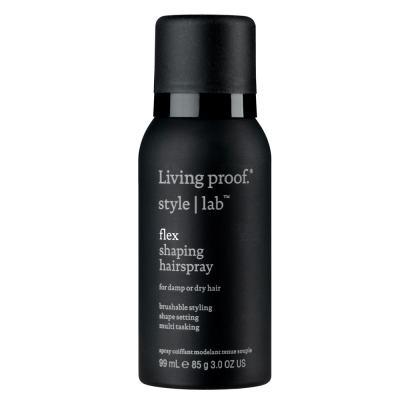 Imagem 1 do produto Living Proof Style Lab Flex Shaping Hairspray - Spray Finalizador - 99ml