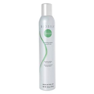 Biosilk Finishing Spray Natural Hold - Spray Fixador - 250g