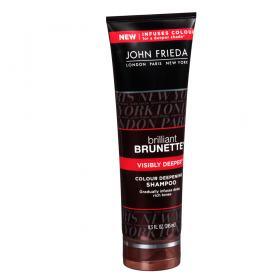 John Frieda Visibly Deeper Colour Deepening Shampoo Tonalizante - 245ml