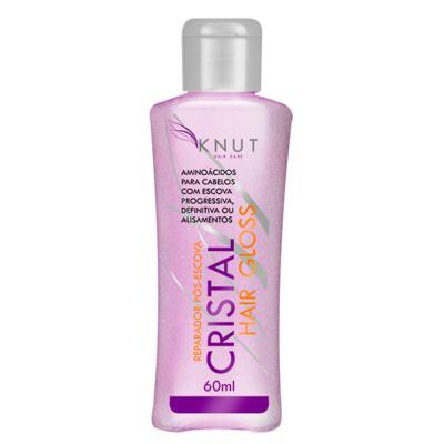 Knut Cristal Leave-in Spray - 70ml