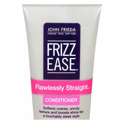 Imagem 2 do produto John Frieda Frizz-Ease Flawlessly Straight Conditioner - Condicionador - 295ml