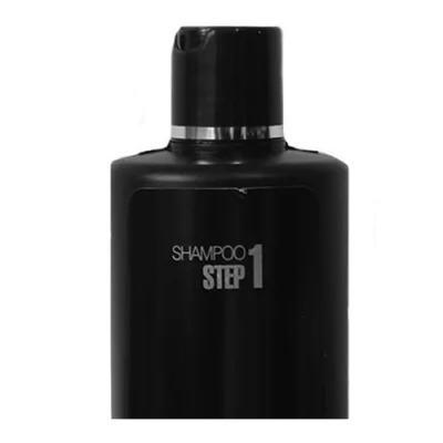 Imagem 2 do produto Brazilian Concept Step 1 - Shampoo de Limpeza - 1L