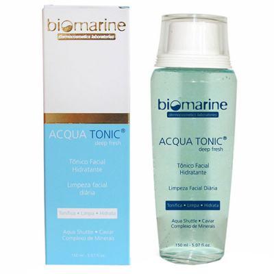 Imagem 2 do produto Acqua Tonic Biomarine - Limpador Facial - 200ml