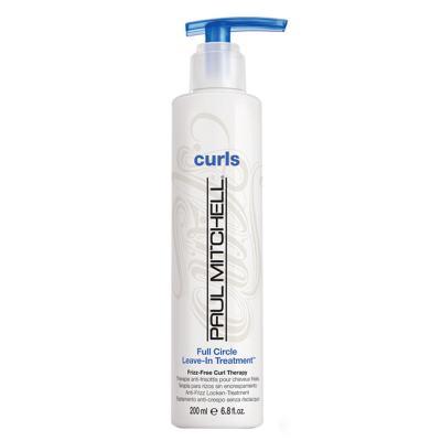 Paul Mitchell Curls Full Circle Treatment - Leave-in - 200ml
