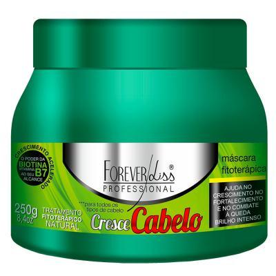 Forever Liss Cresce Cabelo - Máscara Capilar - 250g