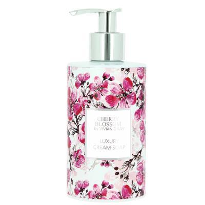 Cherry Blossom Vivian Gray - Sabonete Líquido - 250ml