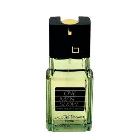 One Man Show Jacques Bogart - Perfume Masculino - Eau de Toilette - 30ml