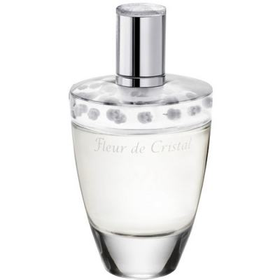 Fleur de Cristal Lalique - Perfume Feminino - Eau de Parfum - 100ml
